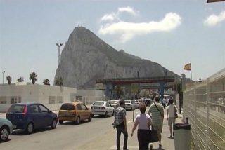 Ni un camión más cargado con piedras por la aduana de Gibraltar