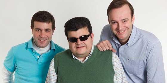 Tras César Vidal, el Grupo Risa también se va de esRadio y deja a Losantos