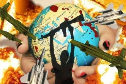 """El obispo de Alepo advierte que una intervención en Siria podría provocar """"una guerra mundial"""""""
