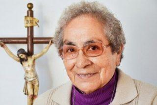 """Hna. Francisca: """"En la escuela de los pobres descubrí mi vocación"""""""