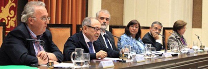 Itinerario intelectual de José Gómez Caffarena