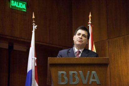 """La Iglesia paraguaya pide """"prudencia"""" al nuevo presidente"""