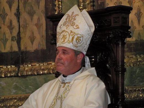 "Obispo de Bilbao pide ""una caridad viva"""