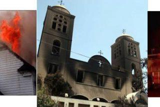 """""""Esta no es una guerra civil entre cristianos y musulmanes"""""""