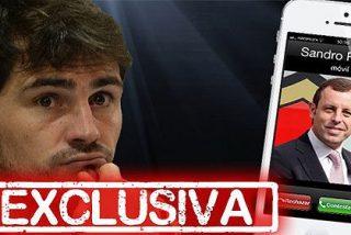 Pipi Estrada desvela en 'Punto Pelota' que el presidente del Barça ha llamado a Casillas