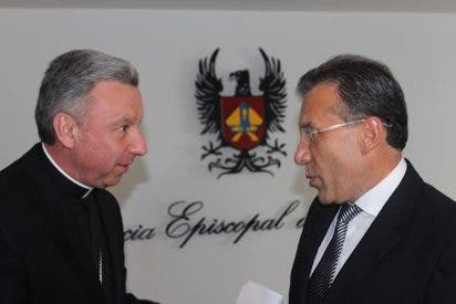 La Iglesia colombiana confirma contactos con el ELN