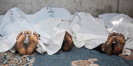 La trágica deriva del mundo islámico