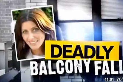 Una mujer cae de un rascacielos de NY en su primera cita amorosa