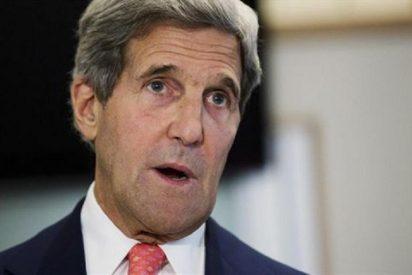 """EEUU considera """"una obscenidad"""" el ataque químico en Siria y avisa de """"consecuencias"""""""