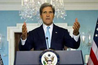 Estados Unidos acusa a Al Asad de matar a 1.500 sirios con armas químicas