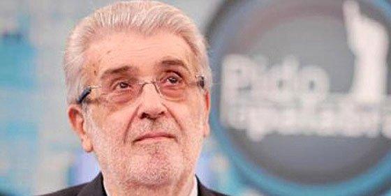 """José Manuel Lara: """"Quiero que laSexta sea TV de centroizquierda, seria y respetuosa con la derecha"""""""