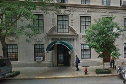 Misteriosos robos de joyas en uno de los edificios más 'chic' de Nueva York