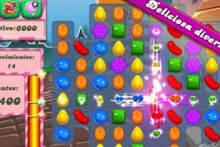 ¿Por qué 'Candy' Crush Saga crea un síndrome de abstinencia de cuidado?