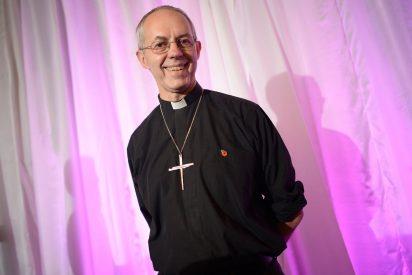 """El arzobispo de Canterbury advierte de las """"consecuencias imprevisibles"""" de una intervención militar en Siria"""