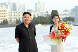 Fusilan a una exnovia del líder norcoreano Kim Jong por grabar vídeos pornográficos