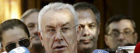 """Cayo Lara: """"El Rey ha hecho más méritos por la III República que muchos ciudadanos"""""""