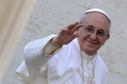 El Papa de los