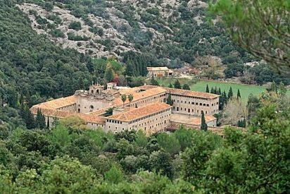 """El conseller Gómez y el obispo Salinas 'recorren' el """"Corazón de Mallorca"""" en Lluc"""