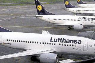 Alemania: Lufthansa