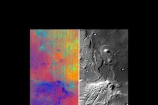 Los científicos de la NASA 'se mojan' y dicen que hay agua en el interior de la Luna