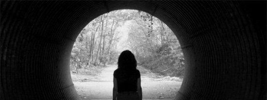 ¿Es una mera ilusión el túnel que aparece en la experiencias cercanas a la muerte?