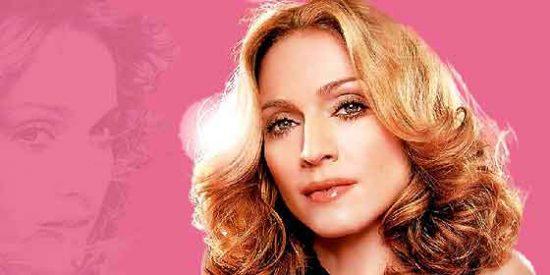 A sus 55 años Madonna es la estrella que más dinero se ha embolsado este último año