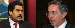 Nicolás Maduro asegura que dos sicarios de Álvaro Uribe intentaron asesinarle