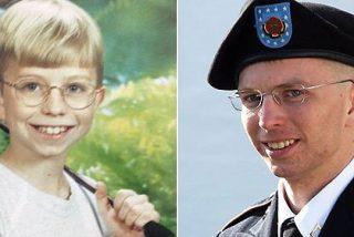 La infancia quebrada del soplón Bradley Manning, alias 'Chelsea'
