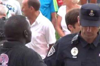 La Guardia Civil de Calvià no avisa de noche a familiares de los detenidos...si son negros