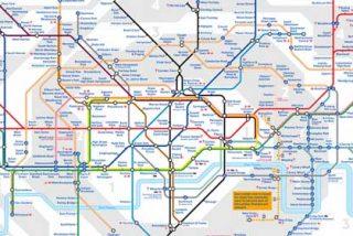 Ya podemos comprar por 23 millones una estación abandonada de metro en Londres