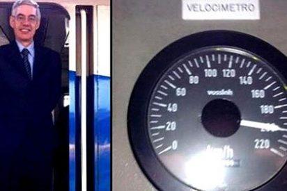 Fomento revisará las velocidades máximas en toda la red ferroviaria