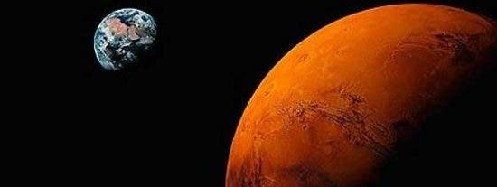 ¿Sería uno de los primeros en vivir en Marte sabiendo que no regresaría vivo a la Tierra?