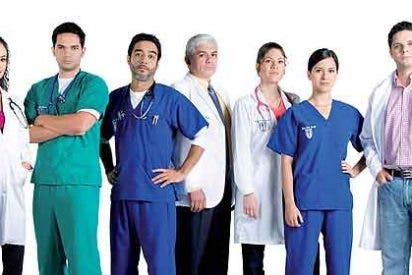 Solo habrá colegiación obligatoria en España para sanitarios y abogados