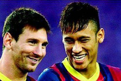 Alerta general en el Barça: Neymar padece una misteriosa anemia