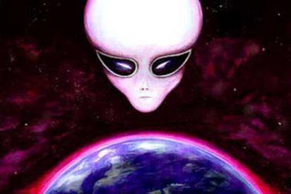Todos somos marcianos, ya que la vida vino a la Tierra a lomos de un meterorito