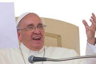 """Francisco: """"No podemos ser cristianos a ratos"""""""