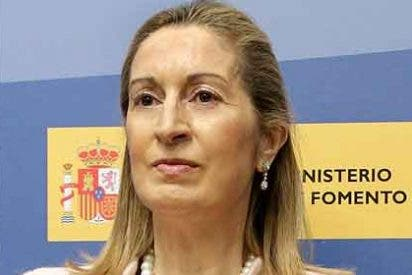 Las 20 propuestas de Ana Pastor para mejorar la seguridad en los trenes
