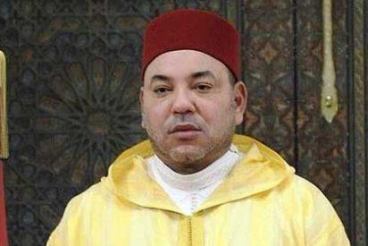 """Ahora dicen que Mohamed VI """"nunca fue informado"""" de los crímenes del pederasta español al que indultó"""