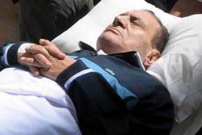 """""""No hay motivos"""" para que el expresidente Mubarak siga más tiempo entre rejas"""
