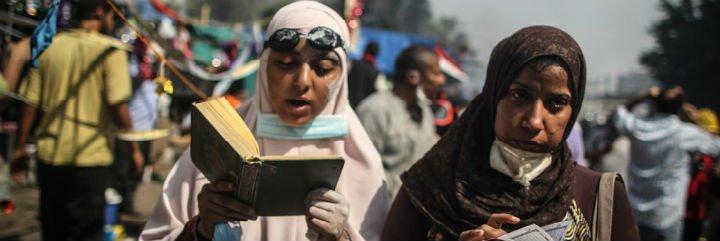 """Jesús Espeja: """"¿Sólo caben el turbante o los cascos?"""""""