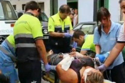 El marroquí que le cortó el cuello a su expareja en Palma ya está entre rejas