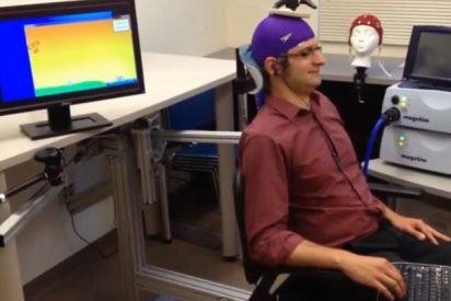 [Vídeo] Ya podemos conectar nuestro cerebro por Internet con el de otra persona