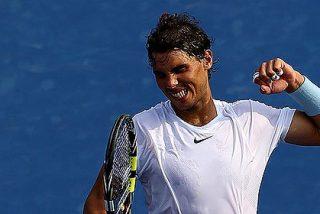 [Video] Rafa Nadal 'ejecuta' a Dutra Silva y se perfila como favorito en US Open de tenis