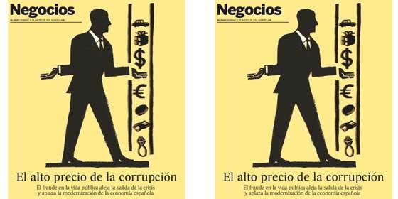 El alto precio de la corrupción