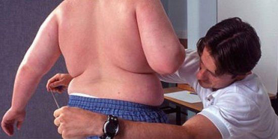 Si tu dieta es sana, el estrés es malo, pero si comes grasas el estres te ayuda a prevenir enfermedades