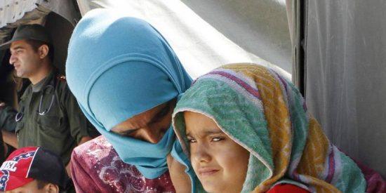 Cáritas destina 110.000 euros a los refugiados sirios en Líbano
