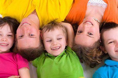 Las seis cosas que no hay que hacer a un niño para que sea feliz