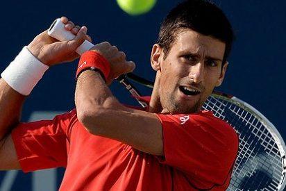 La dieta sin gluten que ha convertido a Djokovic en un supercampeón