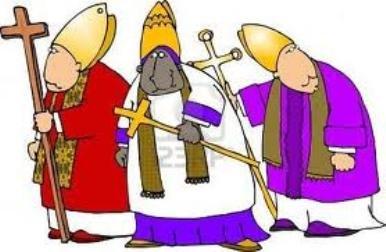 El nombramiento de Obispos de nuevo a la palestra