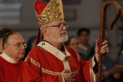 Cardenal O'Malley:
